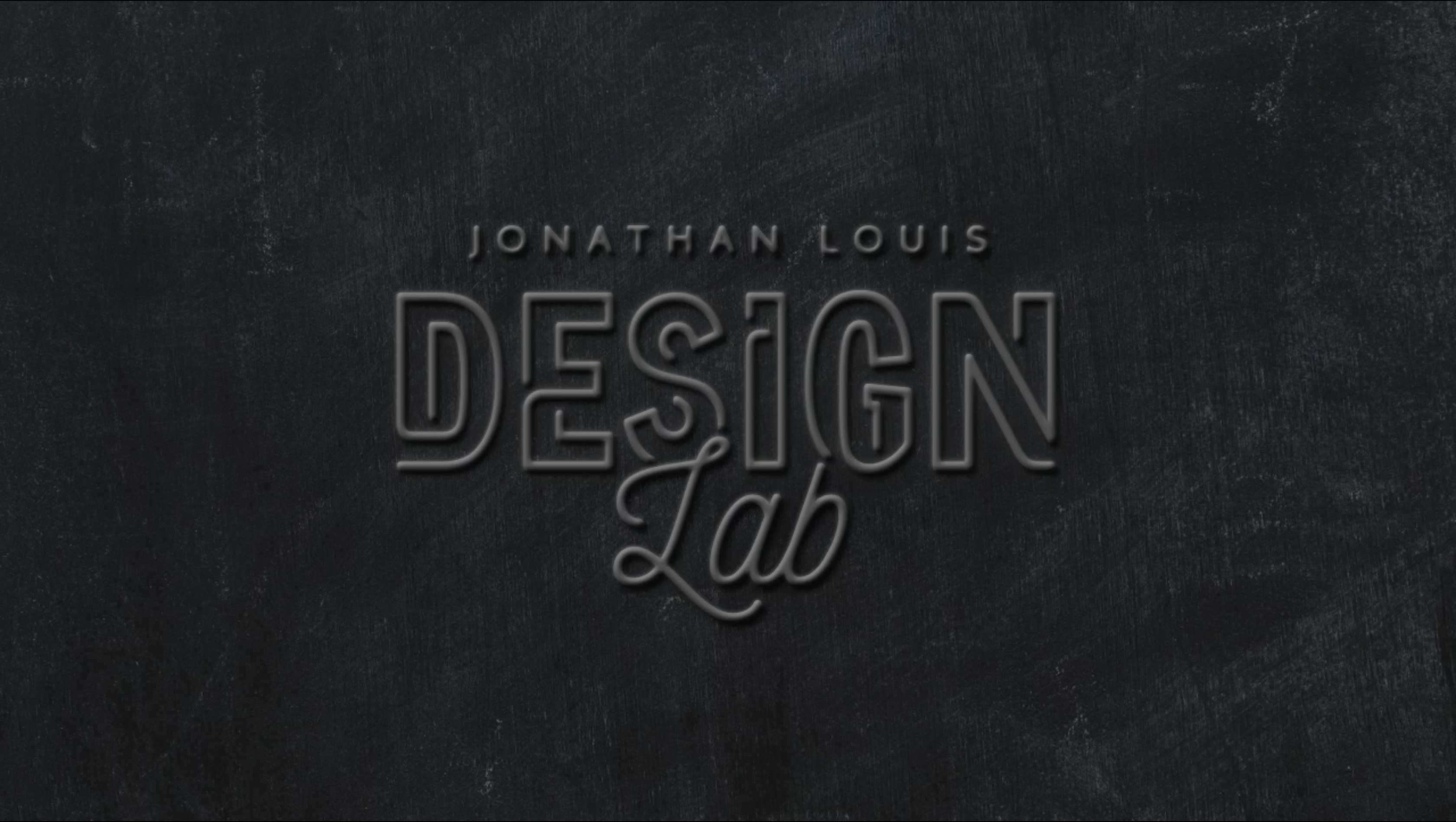 Jonathan Louis Design Lab