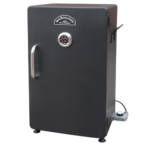 Electric Smoker