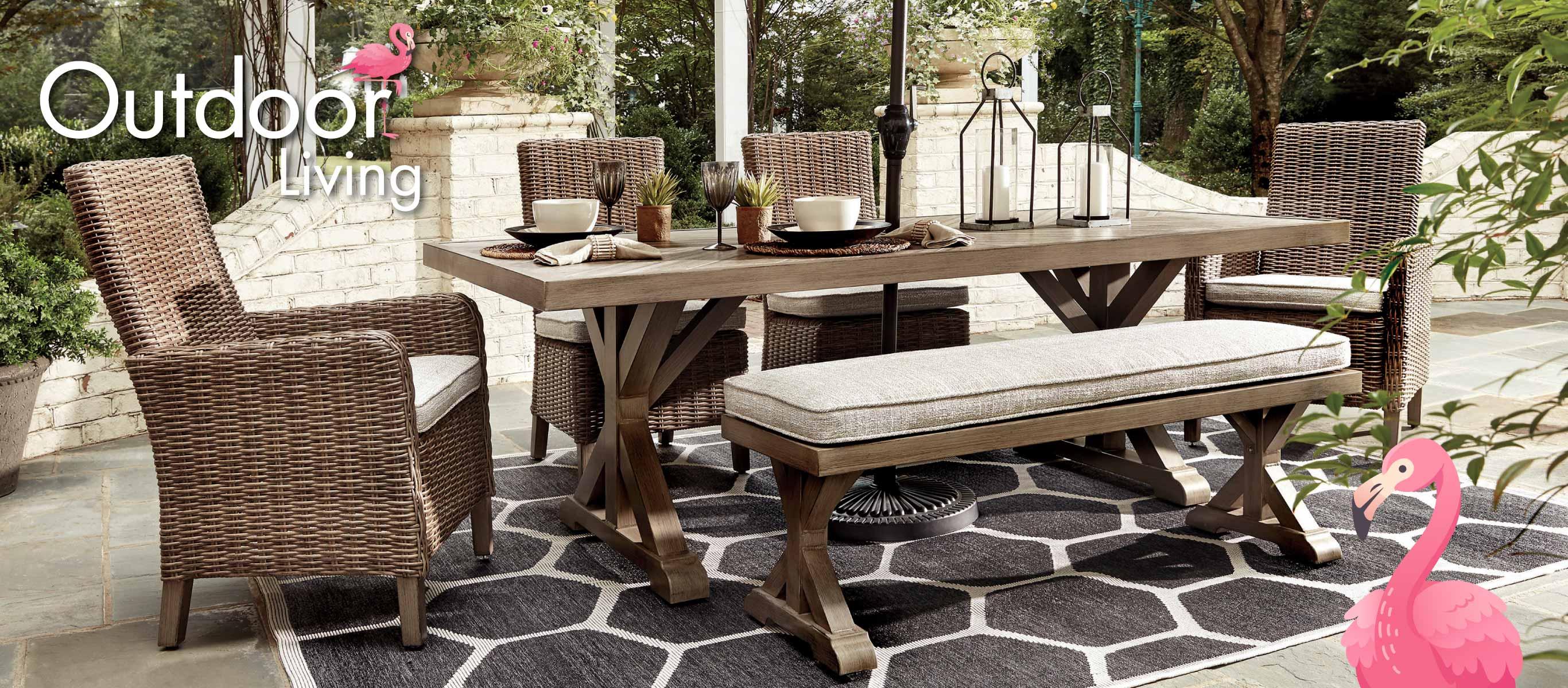 Gardner-White Outdoor Living
