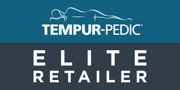 Tempur-Pedic Elite Retailer
